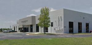 JFS Edna Zale Building